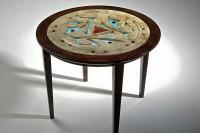 Anasazi Table by Melody Lane