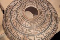 Anasazi Vase by Melody Lane