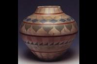 Fiesta Jar by Melody Lane