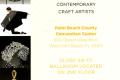Palm Beach Art Show Flyer